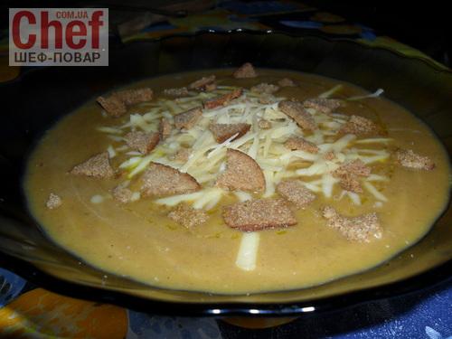 Рецепты супов с фото повар