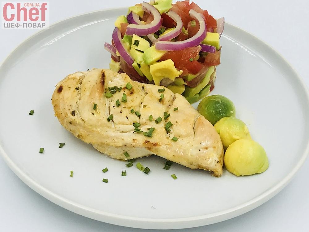 Вкусные и очень красивые салаты